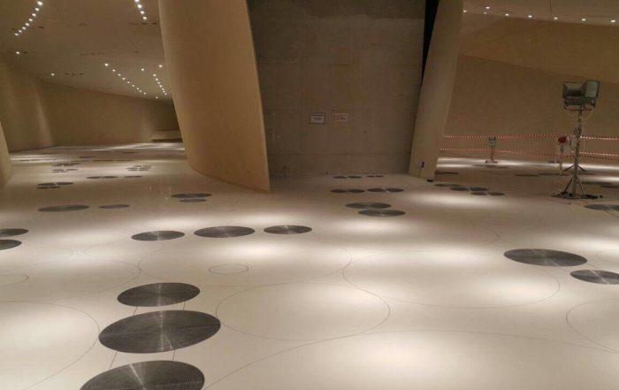 QNCC Qatar National Convention Center Qatar