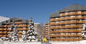Appartements Les Deux Alpes