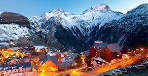 Events at Les Deux Alpes