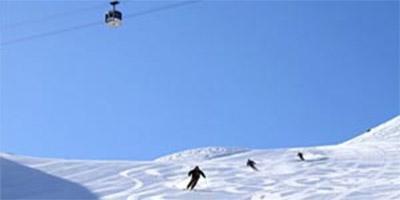 Pacchetti speciali a Les Deux Alpes