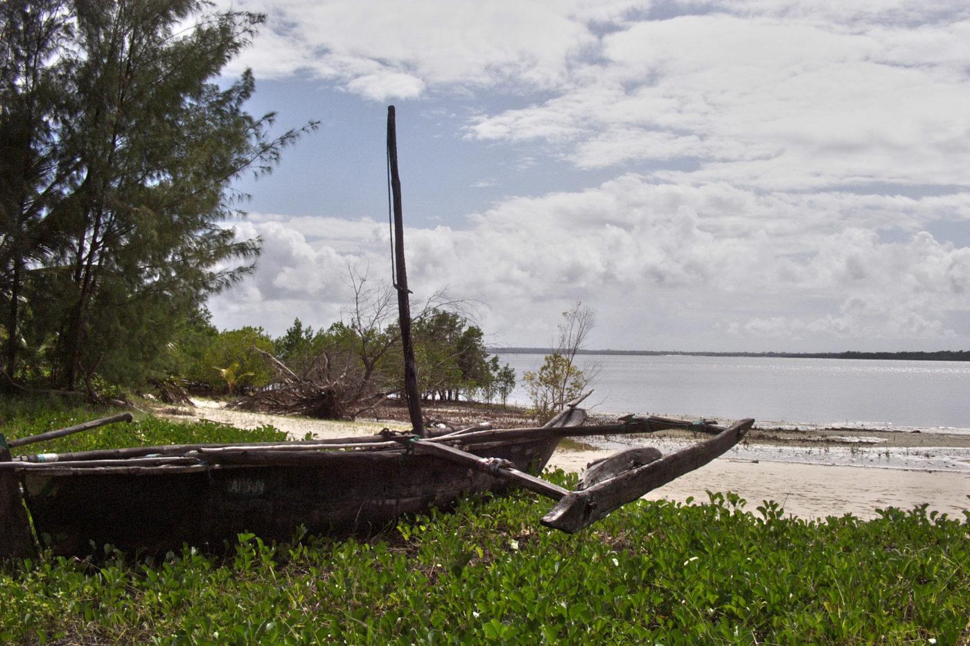 Funzi Island Kenya
