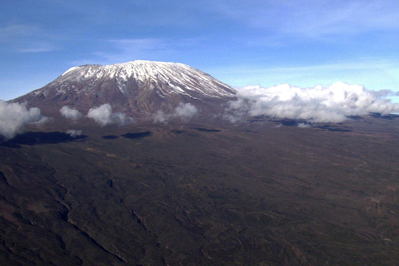 Kilimangiaro Tanzania