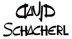 David Schacherl Logo