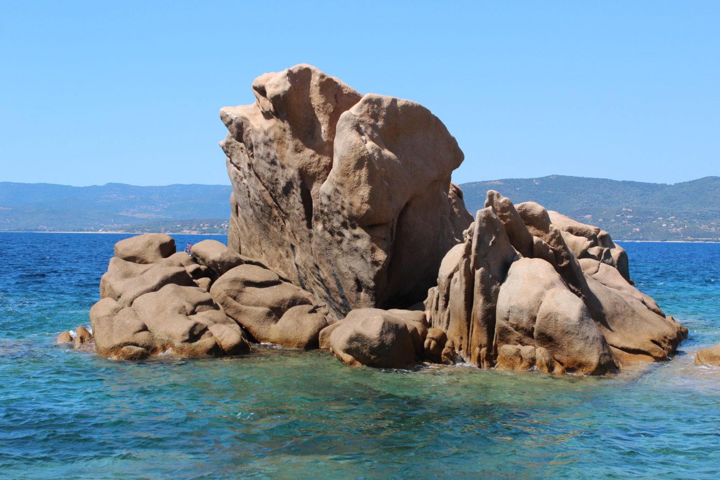 Corsica Baia di Propriano