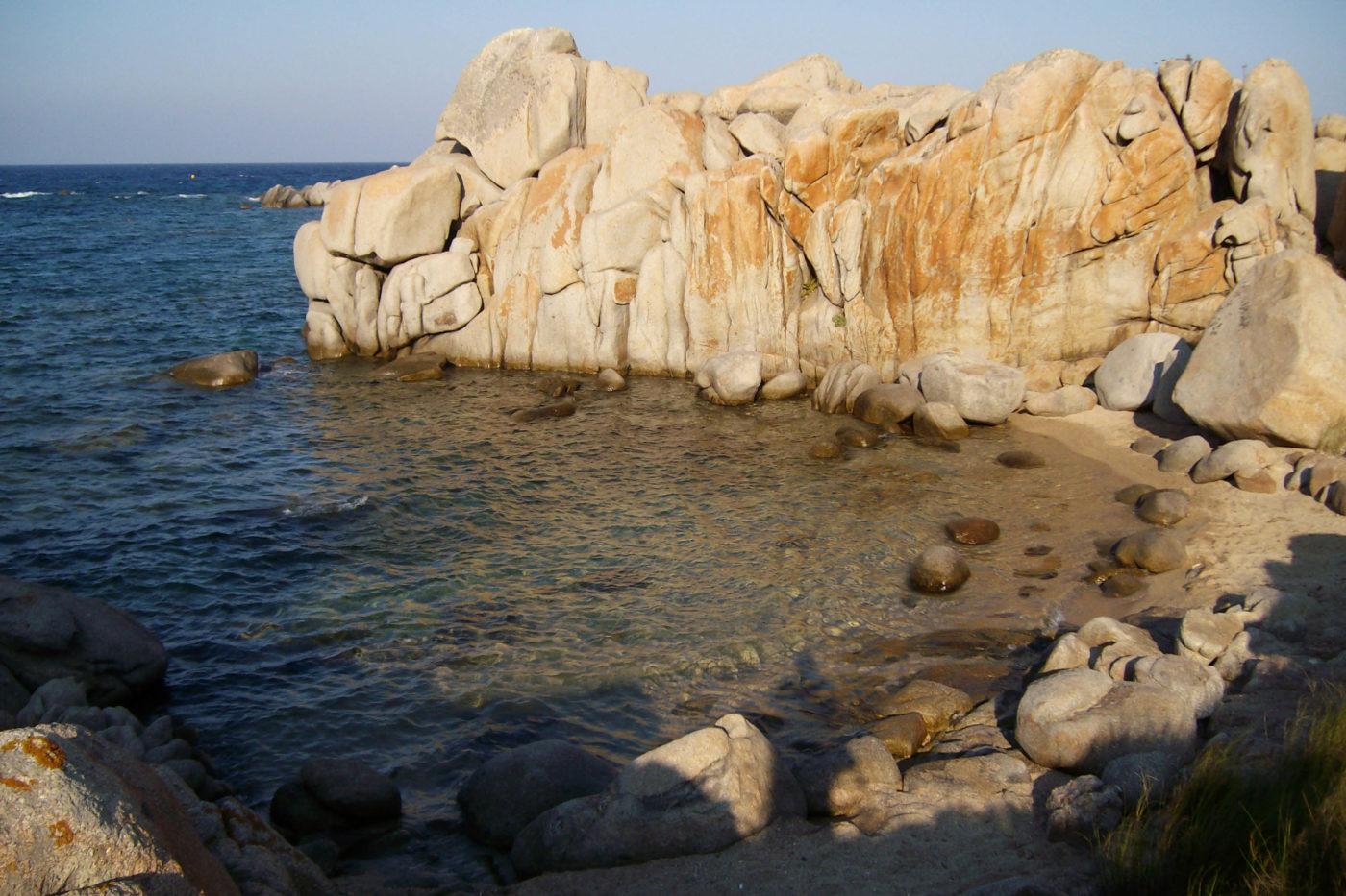 Corsica Lavezzi
