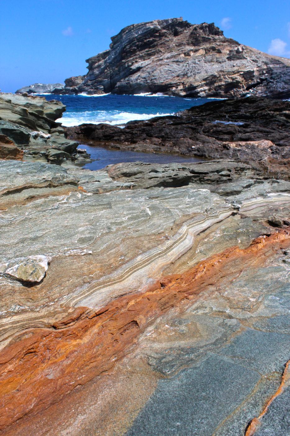 Tinos Grecia Cicladi Panormos Kavalourko Beach