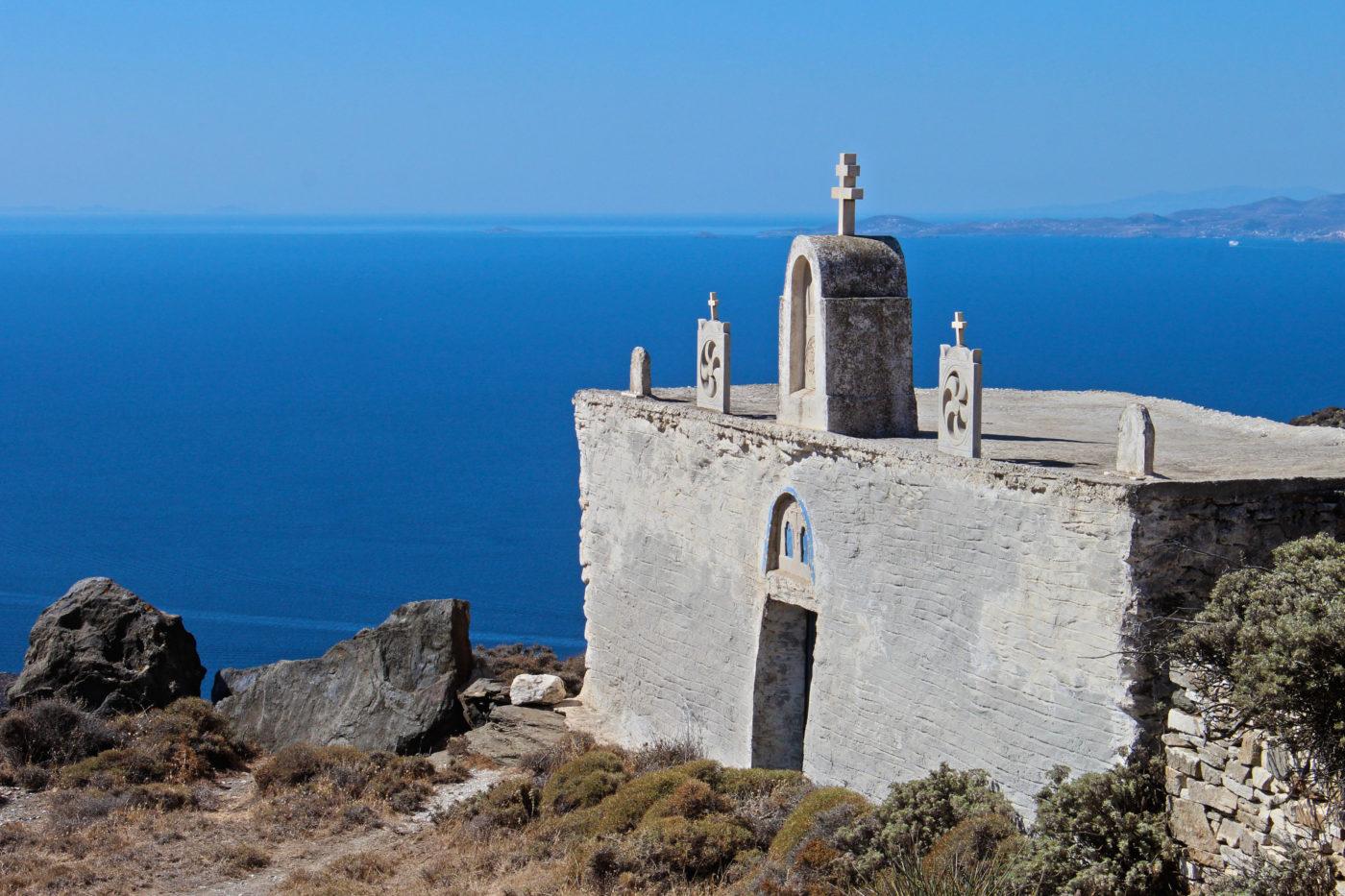 Tinos Grecia Cicladi