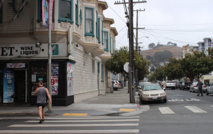 San Francisco Mission