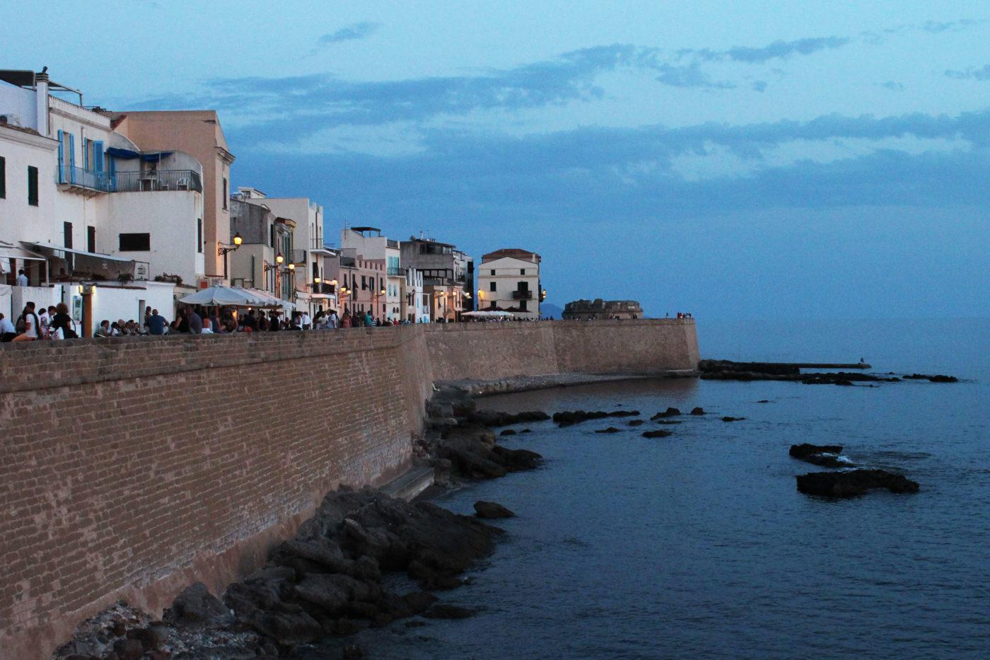 Sardegna Da Alghero ad Oristano