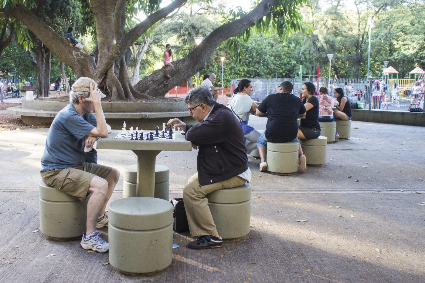 Buenos Aires Argentina scacchi